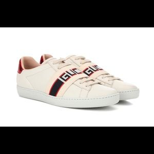 Authentic Brand New Gucci Sneakers